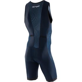 ORCA Core Race Suit Heren, blue